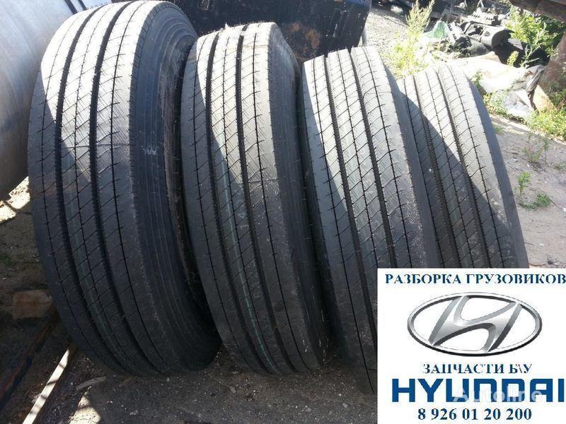Kumho neumático de autobús nuevo