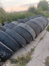 Aeolus 315/80 R 22.50 neumático para camión