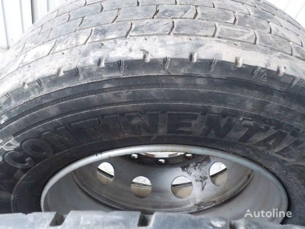 Continental HDR2 neumático para camión