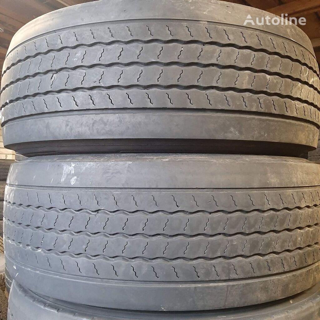 Continental HS3 neumático para camión