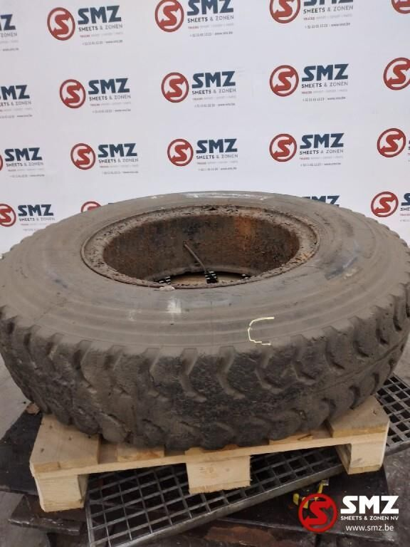 Pirelli Occ Band 12.00R24 Pirelli neumático para camión