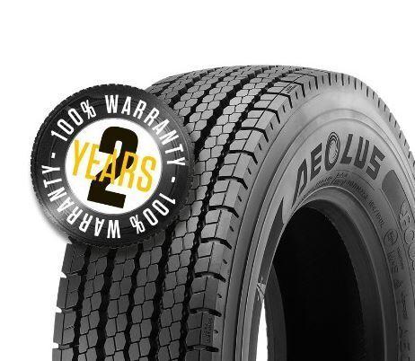 Aeolus Neo Fuel D neumático para camión nuevo