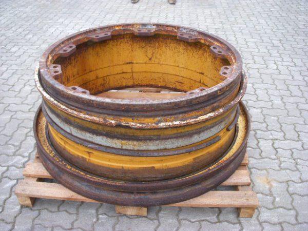 CATERPILLAR (197) Felge / rim für Bereifung 24.00R49 llanta de camión