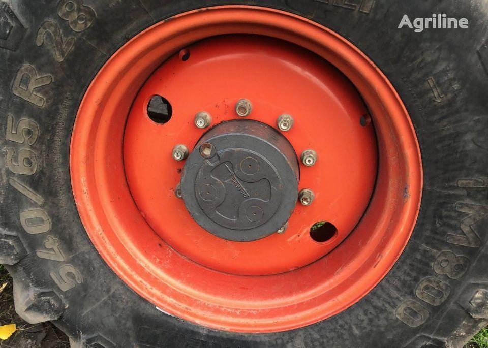 CLAAS Ares - Felgi llanta de camión