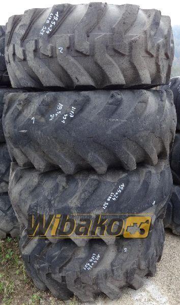 19.5/24 (12/37/25) neumático de cargador de rueda