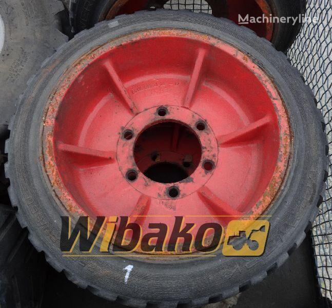 250/480/660 (6/16/0) neumático de cargador de rueda