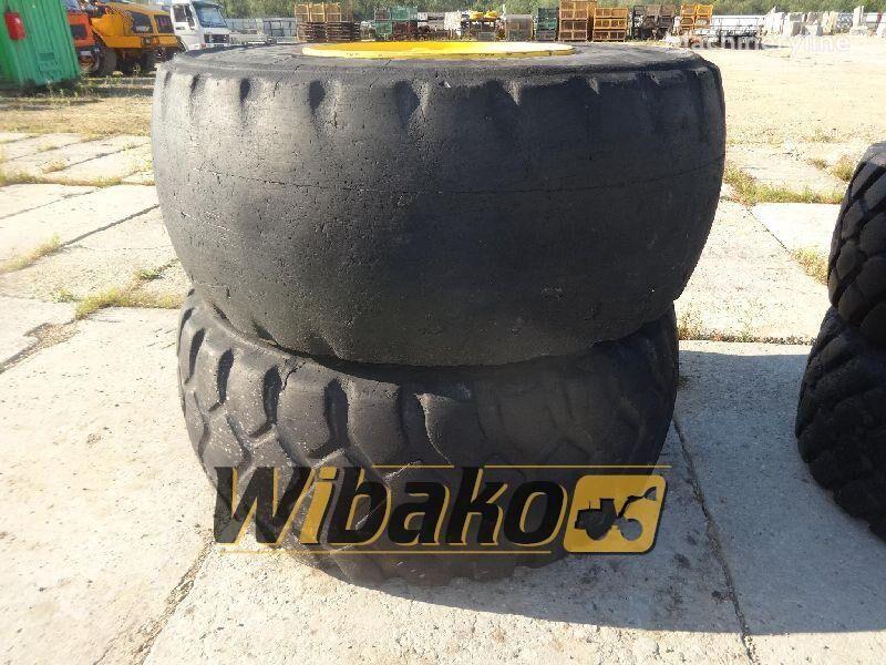 26.5R25 (20/30/35) neumático de cargador de rueda
