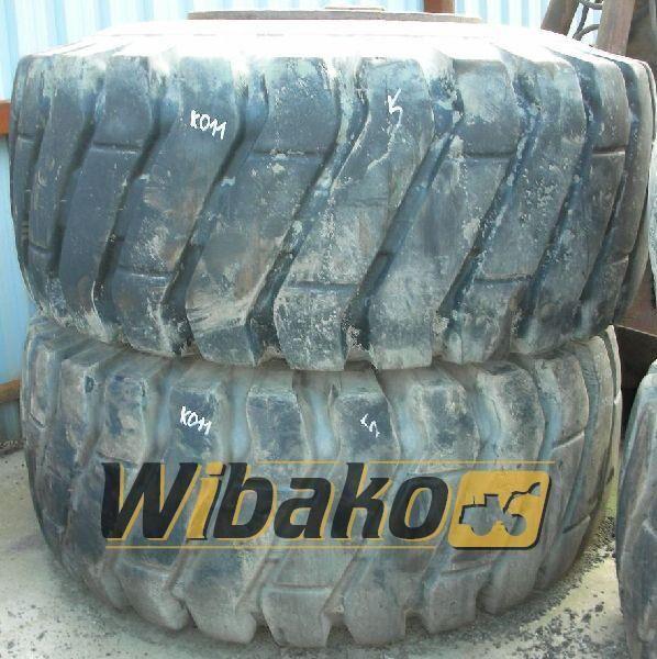 29.5/25 (20/47/41) neumático de cargador de rueda