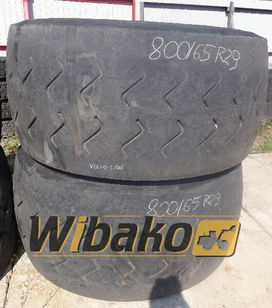 800/65/29 (24/45/28) neumático de cargador de rueda