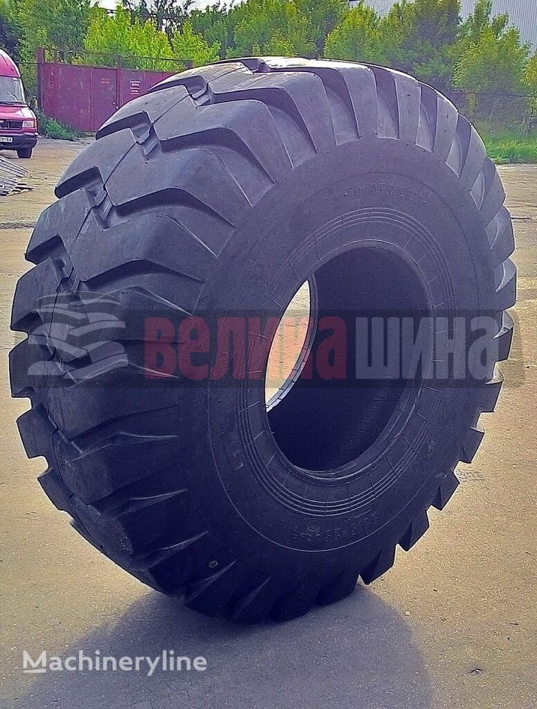 Armour NE3 neumático de cargador de rueda nuevo