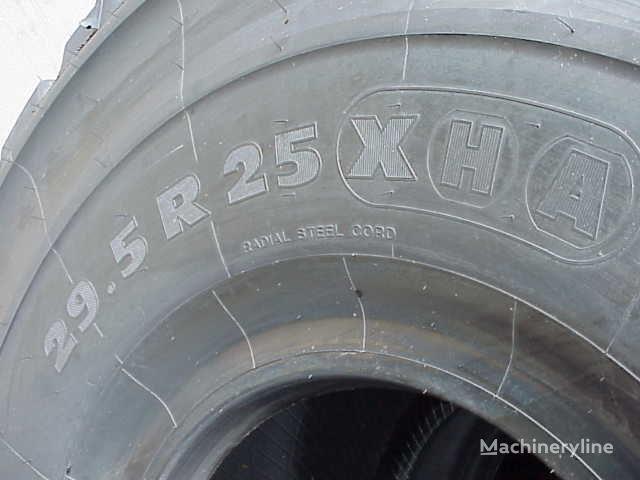 Michelin 29.50- 25.00 neumático de cargador de rueda nuevo