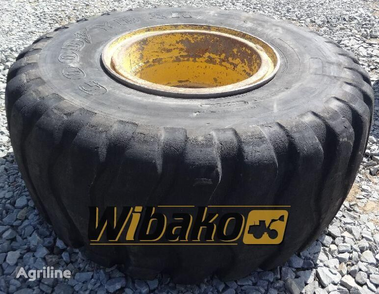 23.5/25 (18/37/27) neumático de tractor