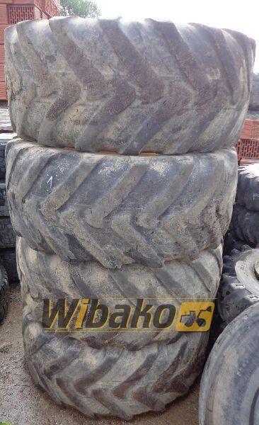 Michelin 460/70/24 neumático para cargadora de rueda