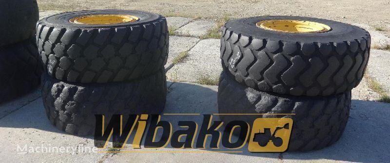 Michelin 550/65R25 neumático para cargadora de rueda