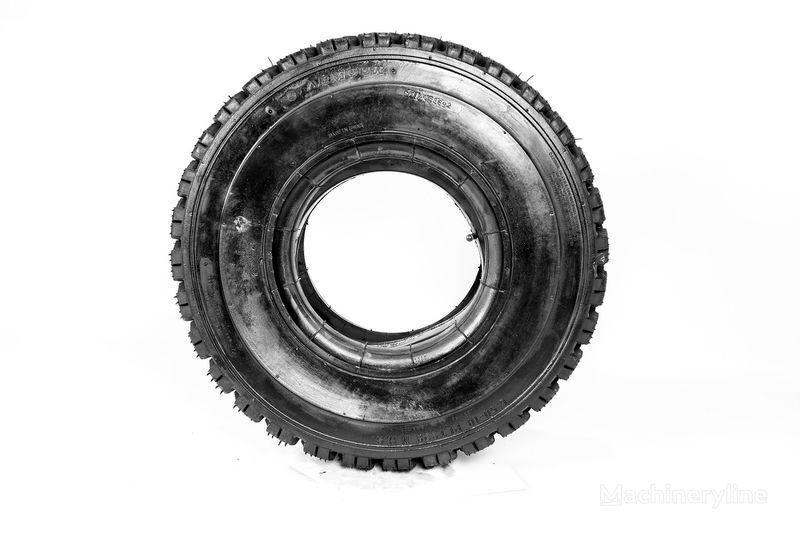 Armour Shinokomplekt  6.50-10/10 neumático para carretilla elevadora