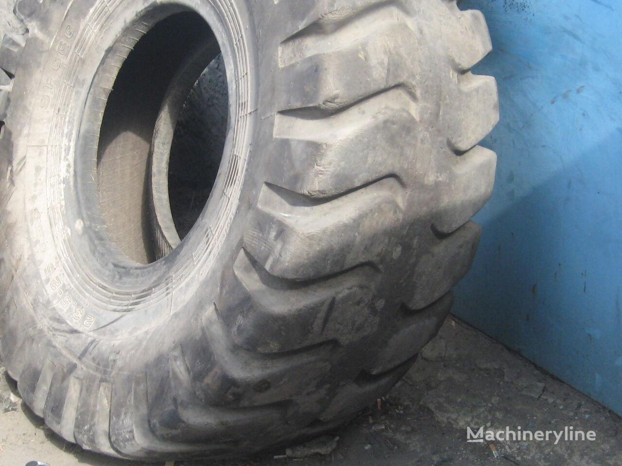 Goodyear 26.50- 25.00 neumático para carretilla elevadora