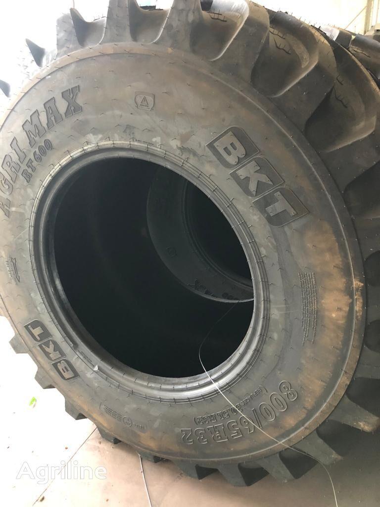 BKT  800/65 R 32.00 neumático para cosechadora nuevo