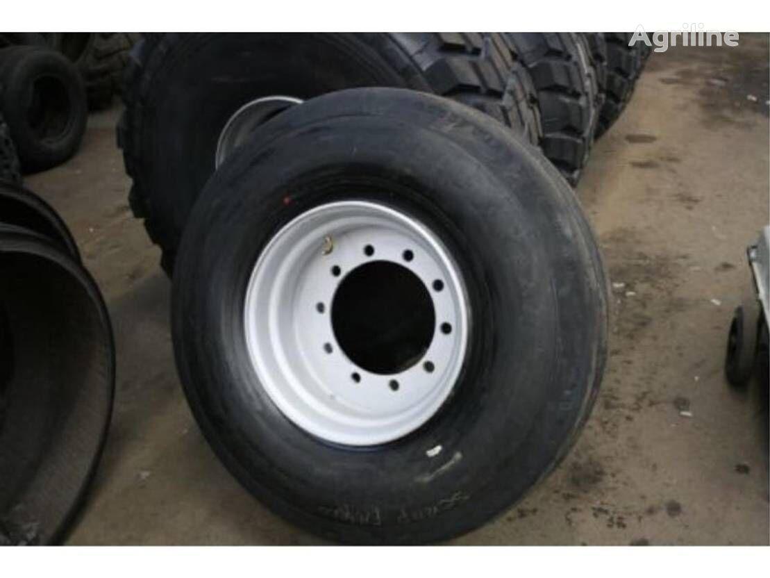 46x17.0R20 or 425/70R20 or 450/70R20 complete on wheel neumático para maquinaria agrícola de arrastre