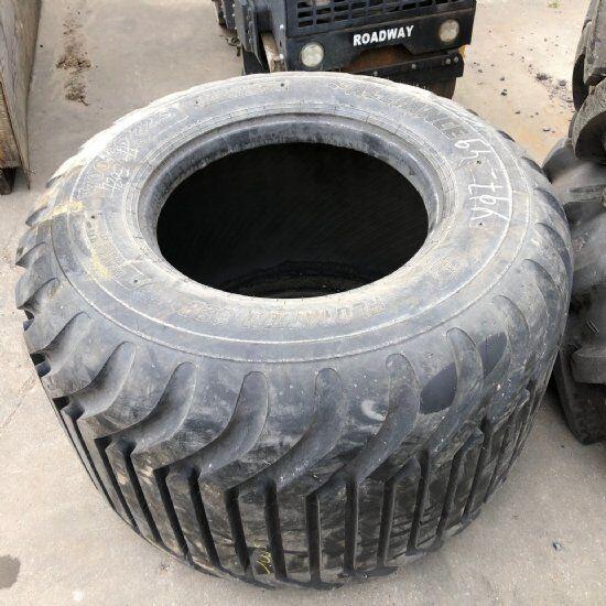 Alliance 700/40/22.5 95% neumático para maquinaria agrícola de arrastre