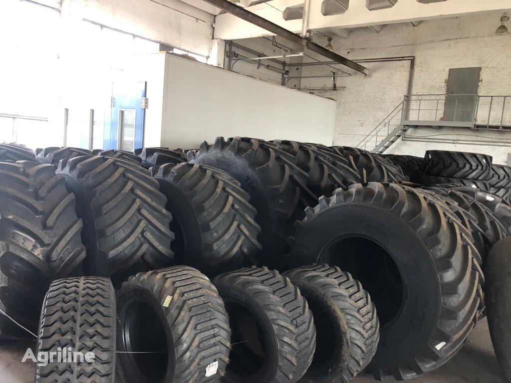 BKT  500/45-22,5 neumático para maquinaria agrícola de arrastre nuevo