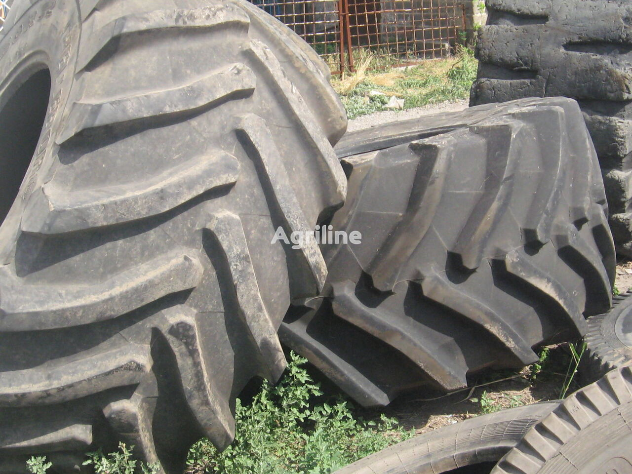 Alliance 900/60 R 32.00 neumático para tractor