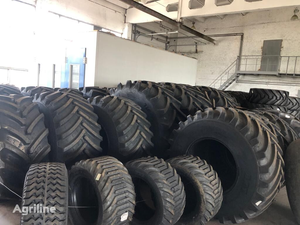 BKT  16.5/85-24 neumático para tractor nuevo