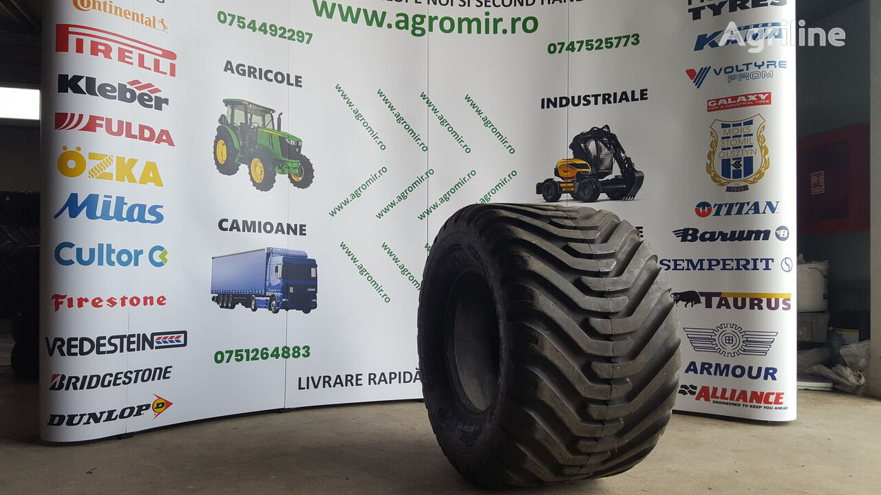 520/50-17 cauciucuri remorca agricola implement disc plug neumático para tractor nuevo