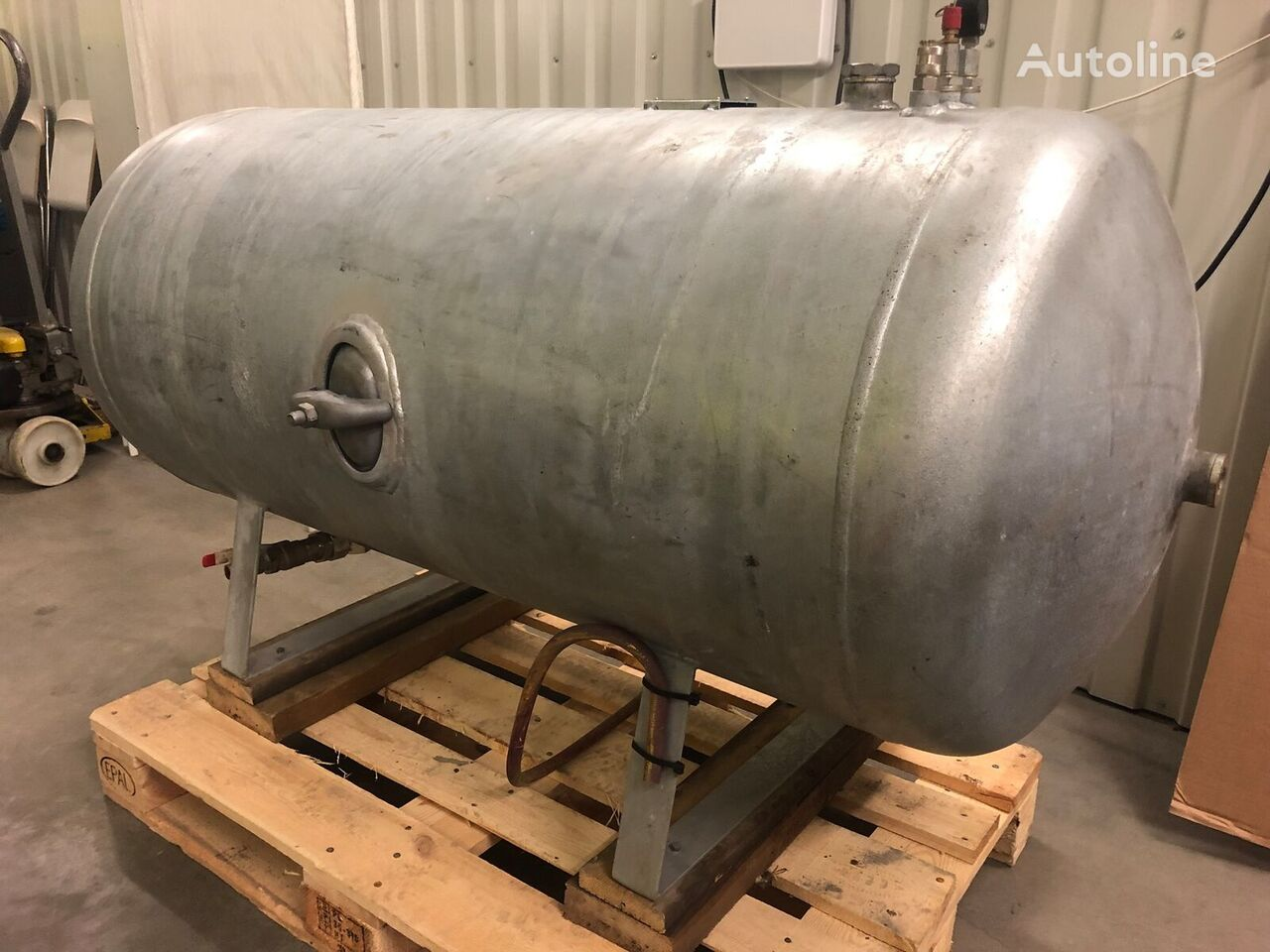 Vattentank/watertank 450 liter otra cisterna