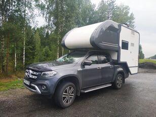 ModulDom Lucsh pick-up camper nuevo