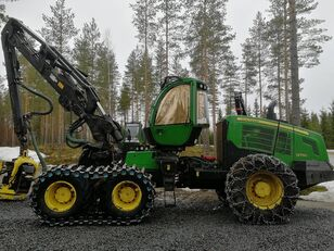 JOHN DEERE 1270G procesadora forestal
