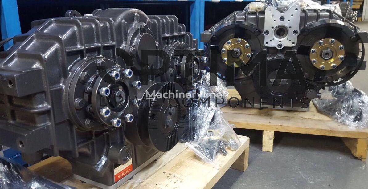 OPTIMA omsi type PTO para camión de vacío nuevo