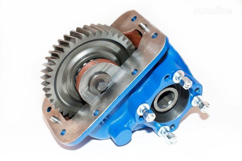 KOM RENAULT B9-150 B18-150 ISO Gidravlika PTO para RENAULT tractora