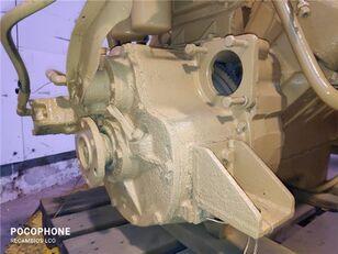 CATERPILLAR Convertidor CATERPILLAR acoplamiento hidráulico para CATERPILLAR transporte de agua