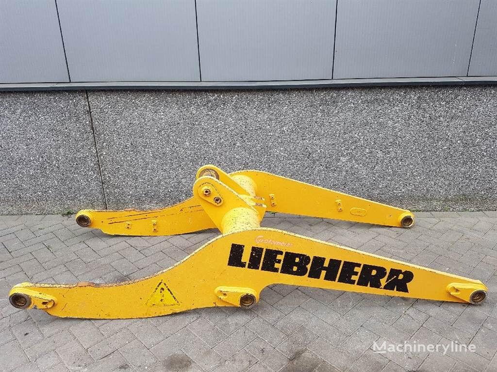 LIEBHERR L 514 - Lifting framework/Schaufelarm/Giek acoplamiento rápido para excavadora