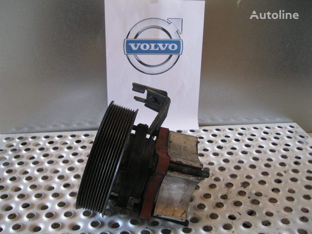 acoplamiento viscoso para VOLVO FH 13 tractora