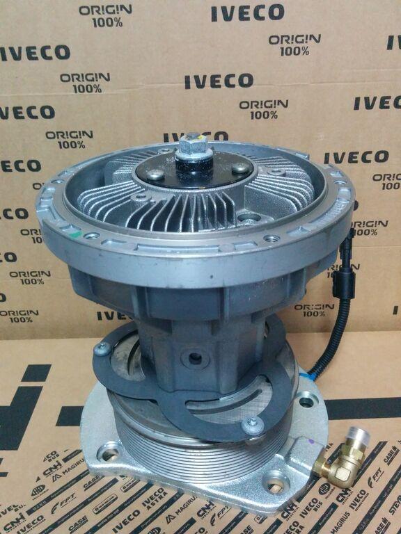 acoplamiento viscoso para tractora IVECO STRALIS, TRAKKER nuevo
