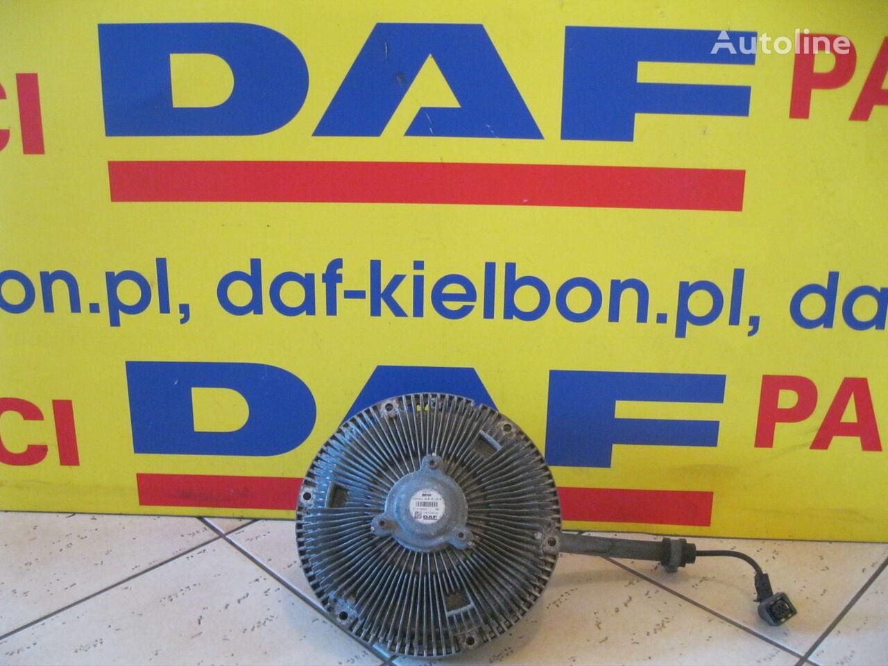 acoplamiento viscoso para DAF XF 106 tractora