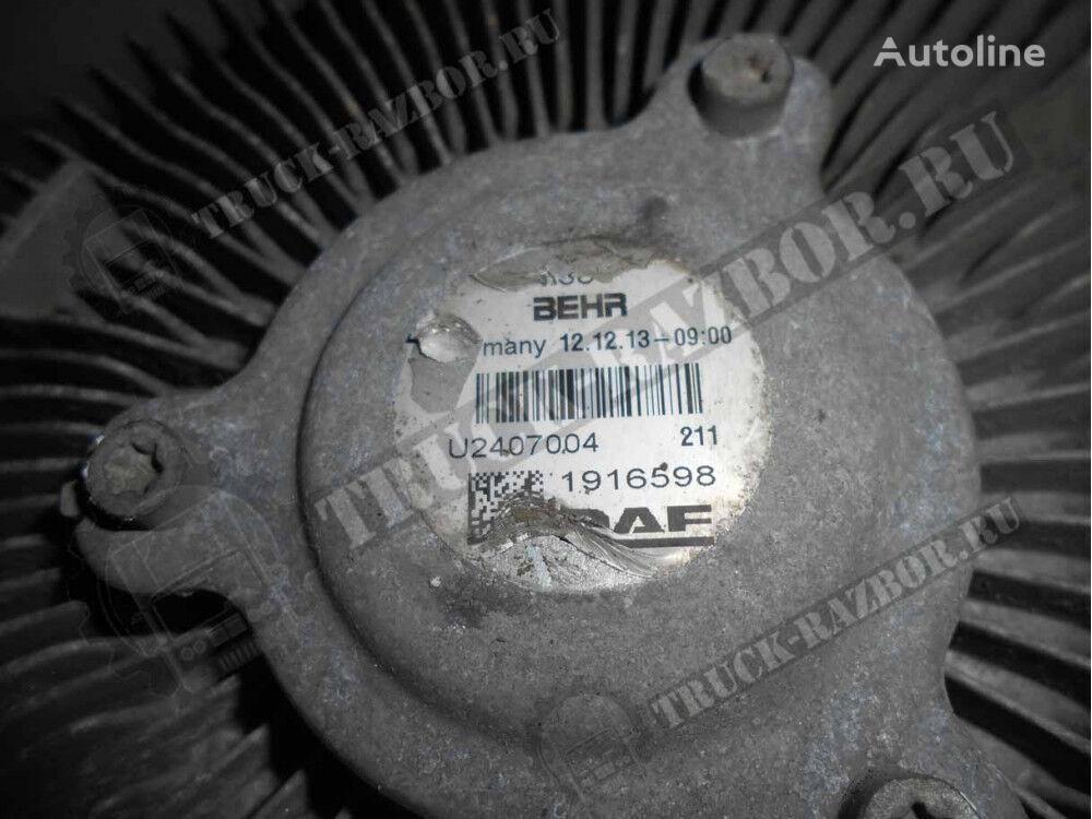 DAF acoplamiento viscoso para DAF tractora