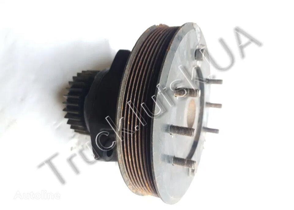 DAF 1349379 (1349379) acoplamiento viscoso para DAF xf 95 cf 85 tractora