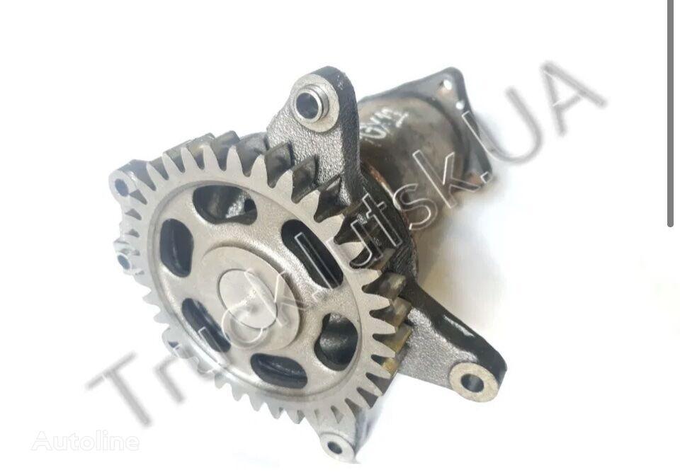 MAN (51066095004) acoplamiento viscoso para MAN  TGS TGX TGA tractora