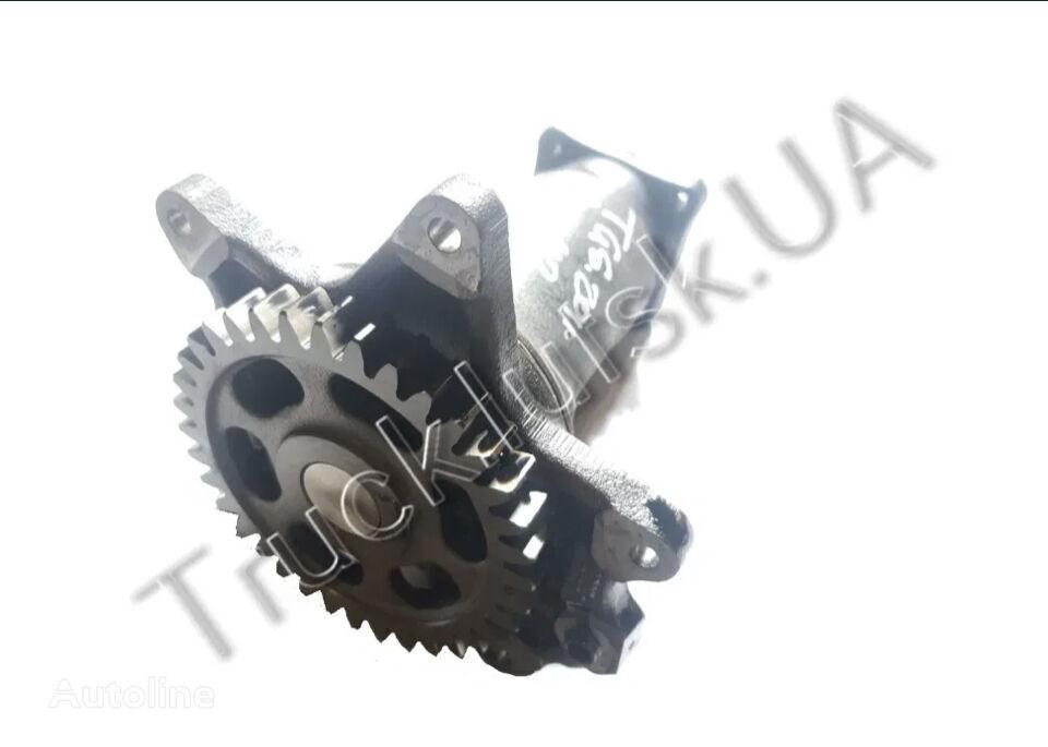 MAN 51066095015 51066095012 acoplamiento viscoso para MAN TGS TGX TGA D20 D26  tractora