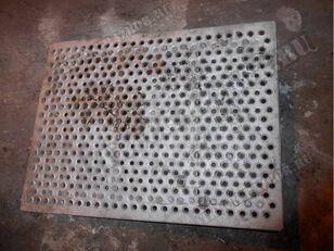 DAF крышка АКБ + площадка (1693113) acumulador para DAF tractora