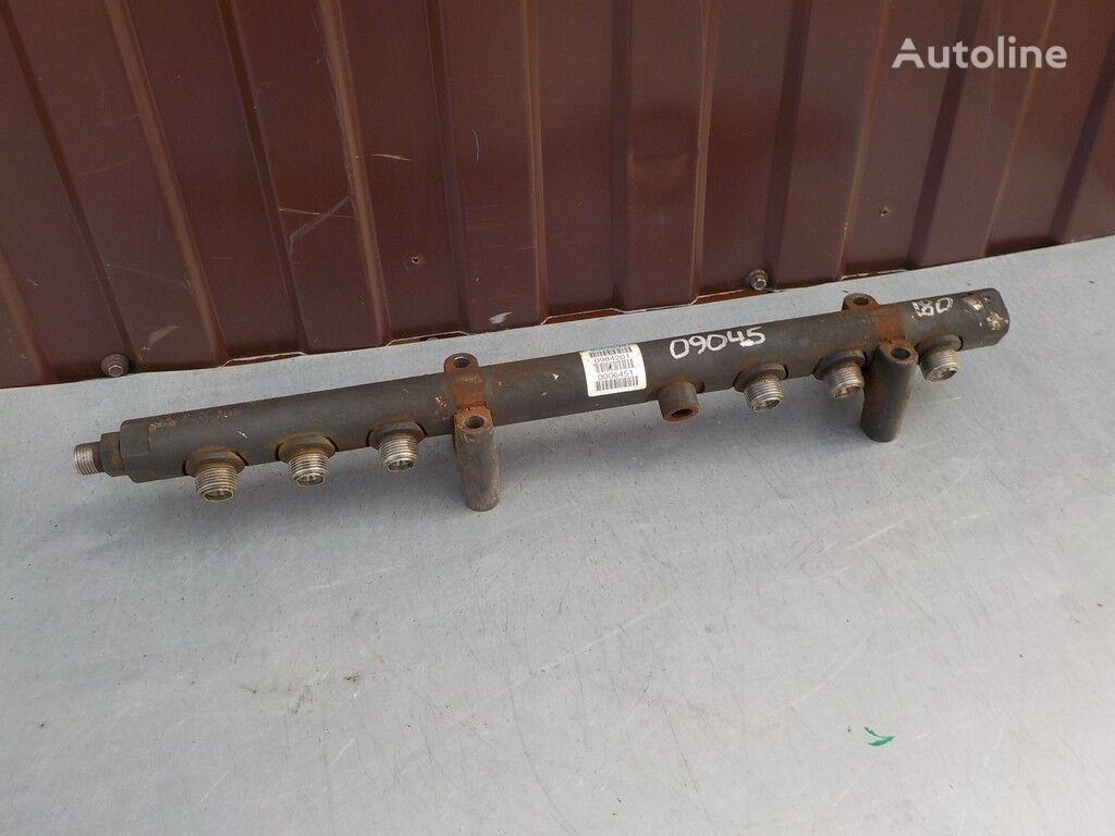 SCANIA toplivnoy sistemy acumulador para SCANIA camión