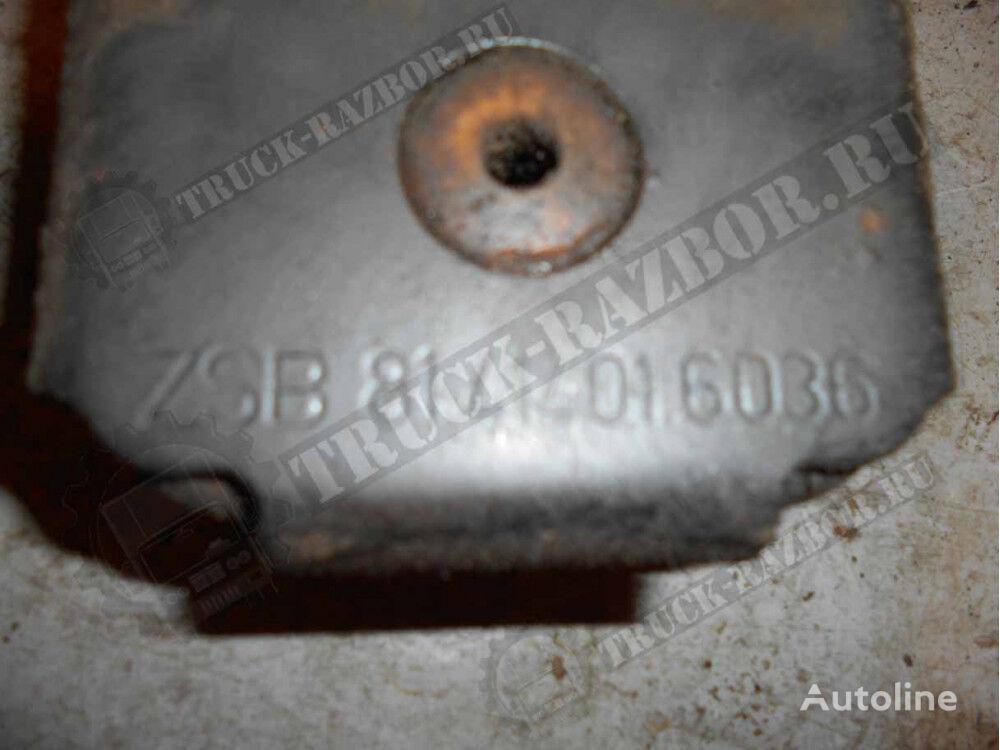 otboynik ressory (81414016036) almohadilla de tope para MAN tractora