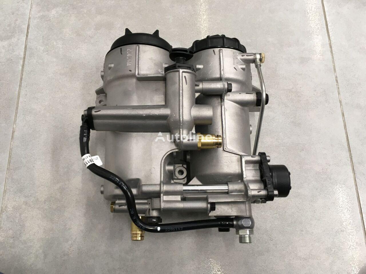 alojamiento de filtro de combustible SCANIA XPI engine para tractora SCANIA 2545614 nuevo