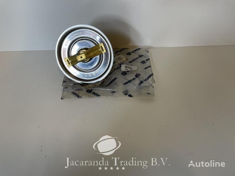 SCANIA (283281) alojamiento del termostato para SCANIA camión