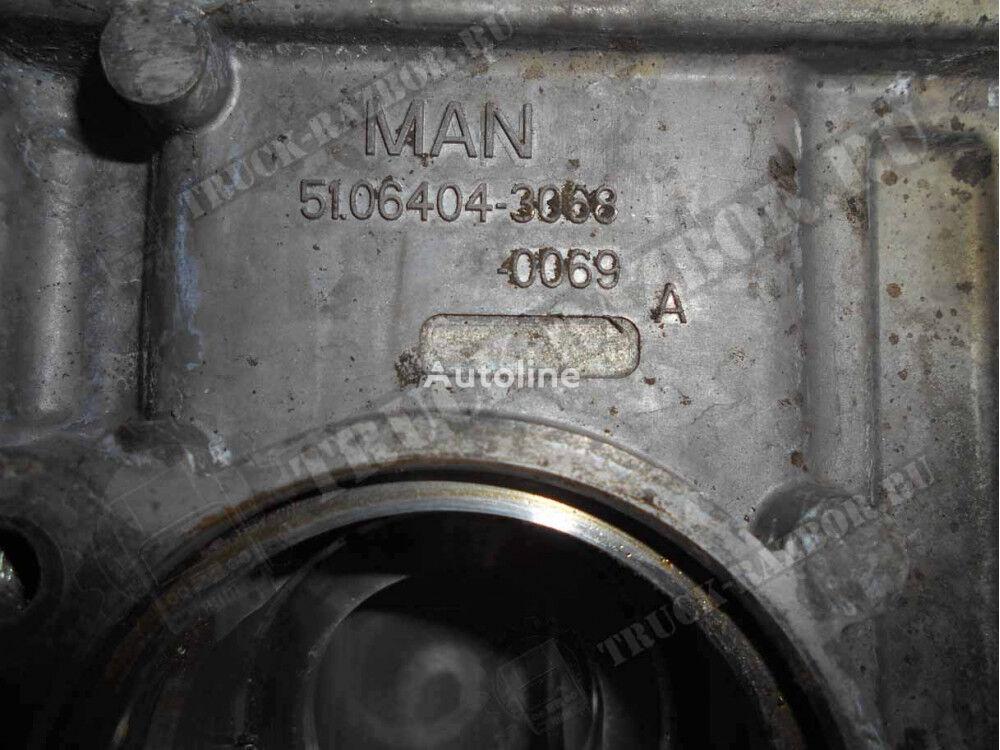 termostata (51064043068) alojamiento del termostato para MAN tractora