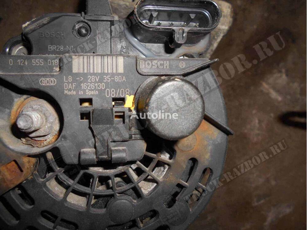 (1626130) alternador para tractora