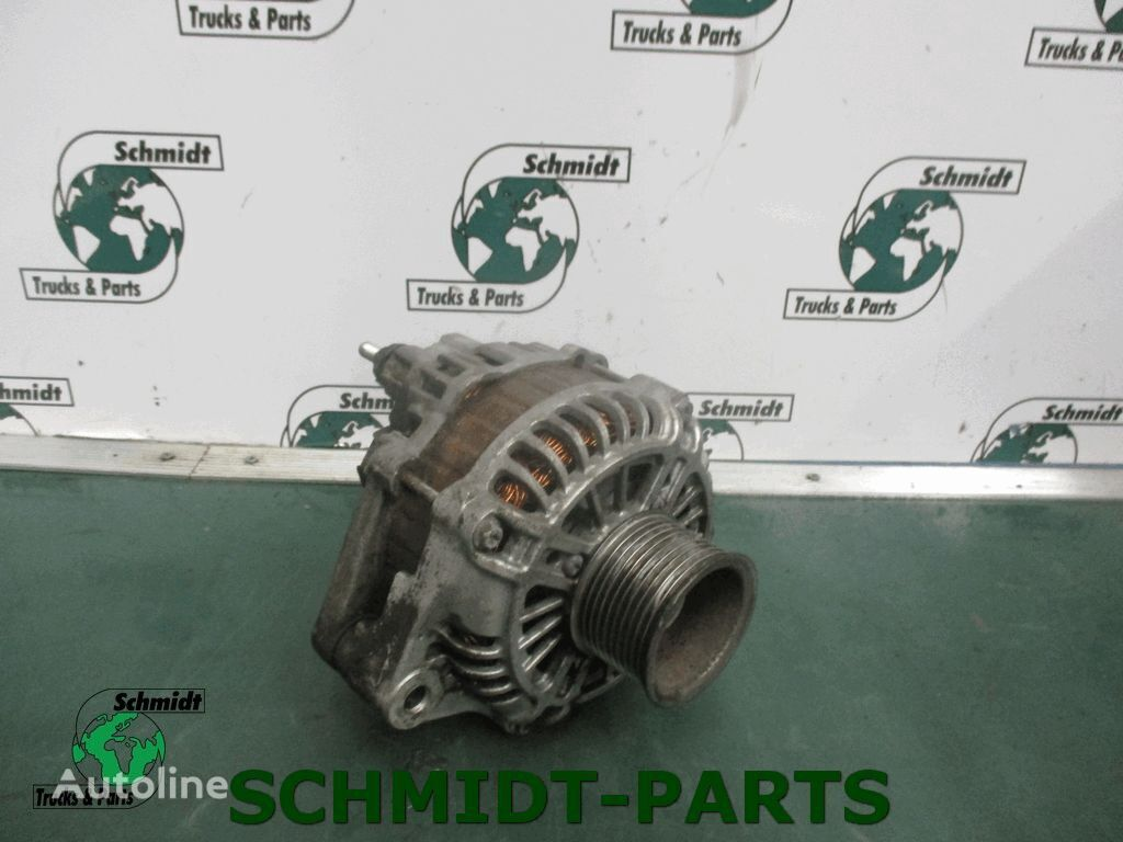 IVECO (504286394) alternador para IVECO Stralis  tractora