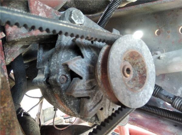 Alternador Iveco EuroCargo Chasis     (Typ 120 E 18) [5,9 Ltr. - alternador para IVECO EuroCargo Chasis (Typ 120 E 18) [5,9 Ltr. - 130 kW Diesel] camión